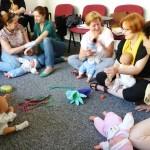 Grupy szkoleniowe