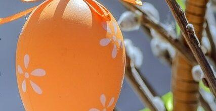 Spokojnych i radosnych świąt Wielkanocnych